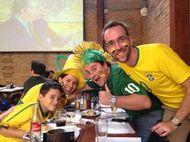 Brazil Party 7
