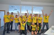 Brazil Party 11