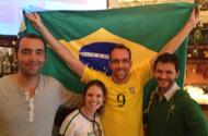 Brazil Party 8