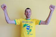 Brazil Party 9