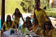 Brazil Party 12