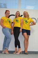 Brazil Party 4