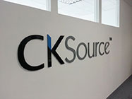 New CKSource office 1