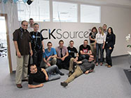 New CKSource office 3