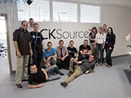 New CKSource office 3