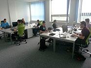 New CKSource office 4